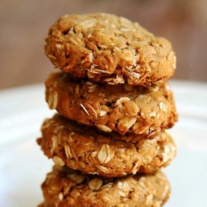 AUTHENTIC PEANUT BUTTER COOKIE